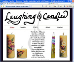 Laughing Candles