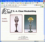 E. A. Chase Metalsmithing